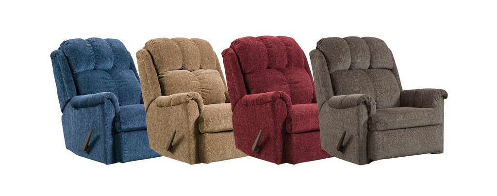 2100 Tahoe Recliner - ReeceFurniture.com