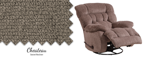 4765 Daly Swivel Recliner
