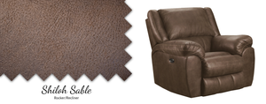 50433BR Shiloh Sable - ReeceFurniture.com