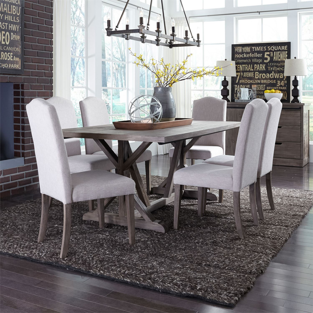 Carolina Lakes Dining Room Set