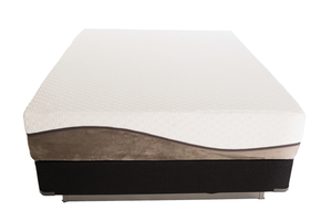 "Oslo 12"" Memory Foam Hybrid - Ultimate in Great Nights Sleep Best Adult Mattress"