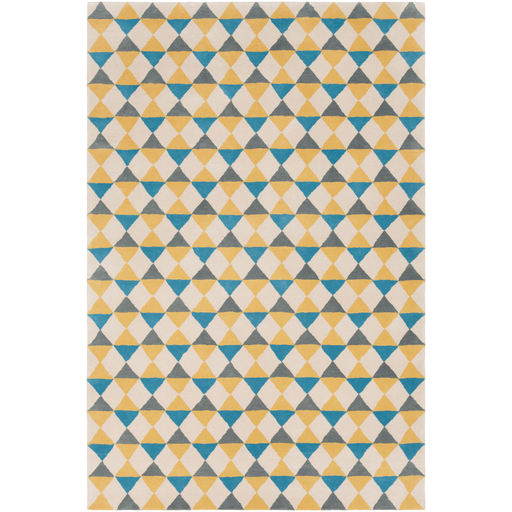 Surya Floor Coverings - INA1002 Lina Area Rugs/Runners