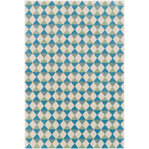 Surya Floor Coverings - INA1003 Lina Area Rugs/Runners
