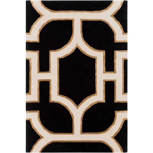 Surya Floor Coverings - INE1000 Intermezzo Area Rugs/Runners
