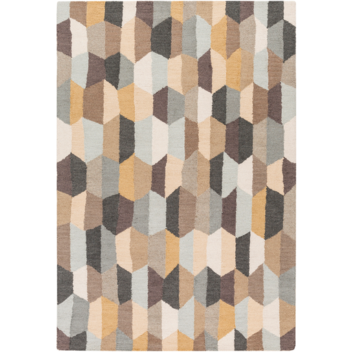Surya Floor Coverings - INM1004 Inman Area Rugs/Runners
