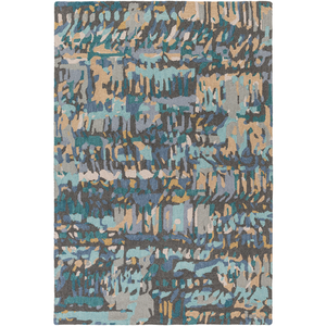 Surya Floor Coverings - INM1007 Inman Area Rugs/Runners