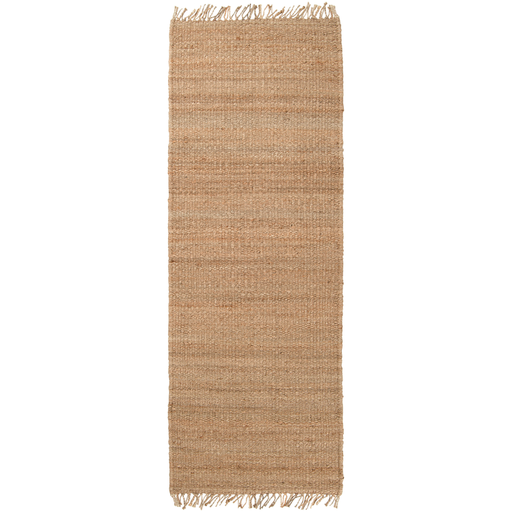 Surya Floor Coverings - JUTE NATURAL Jute Natural Area Rugs/Runners - ReeceFurniture.com