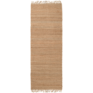 Surya Floor Coverings - JUTE NATURAL Jute Natural Area Rugs/Runners
