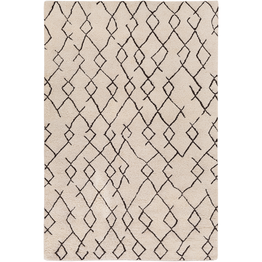 Surya Floor Coverings - JAV1001 Javier Area Rugs/Runners