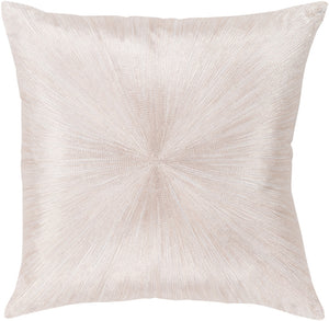 Jena Pillow Kit - White - Poly - JEA002 - ReeceFurniture.com