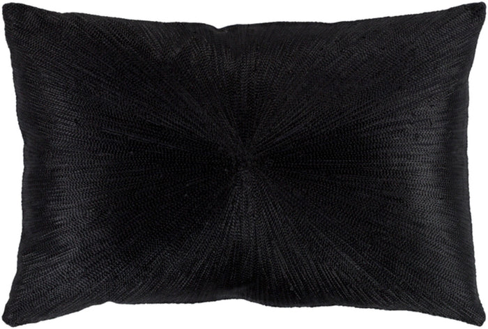 Jena Pillow Kit - Black - Down - JEA004
