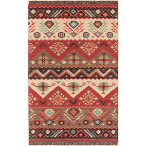 Surya Floor Coverings - JT8 Jewel Tone Area Rugs/Runners