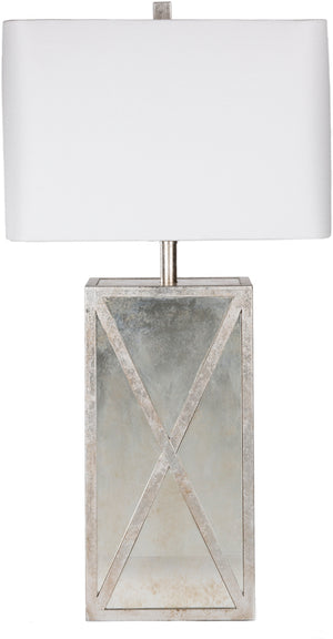 Surya JXLP001 Jaxon Table Lamp