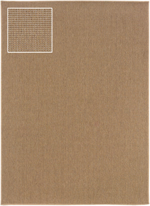 2067X Karavia Indoor/Outdoor Rug Sand