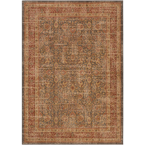 "Surya Floor Coverings - KON1005 Konya 5'2"" x 7'6"" Area Rug"