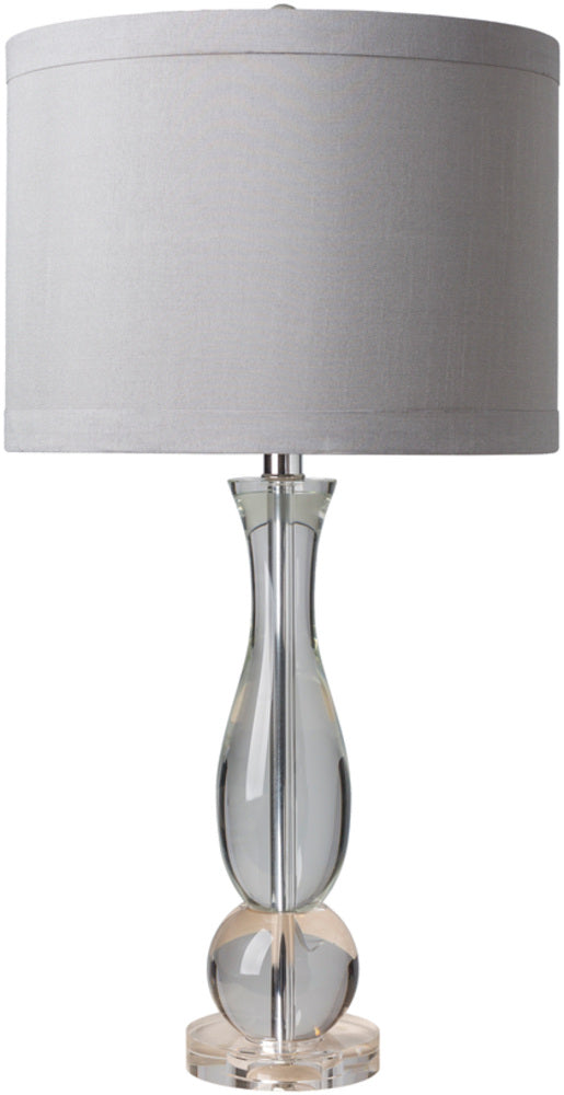 Surya LOE100 Lowell Table Lamp