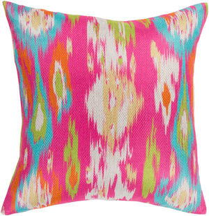 Liberty Pillow Kit - Bright Pink, Khaki, Light Gray, Bright Orange, Lime, Wheat - Poly - LTY002