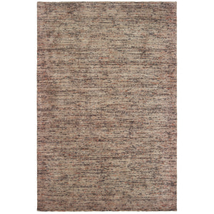 45907 Tommy Bahama Lucent Indoor Area Rug Taupe/ Pink