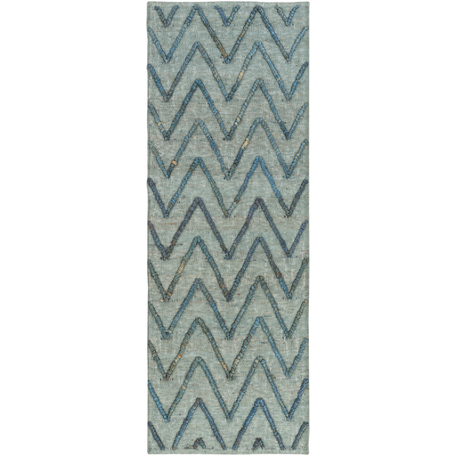 Surya Floor Coverings - MAE1004 Mateo Area Rugs/Runners