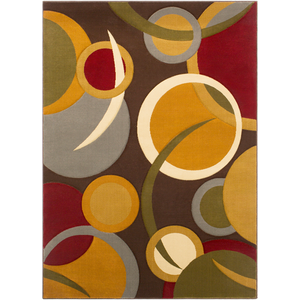 Surya Floor Coverings - MAJ1019 Majestic Area Rugs/Runners