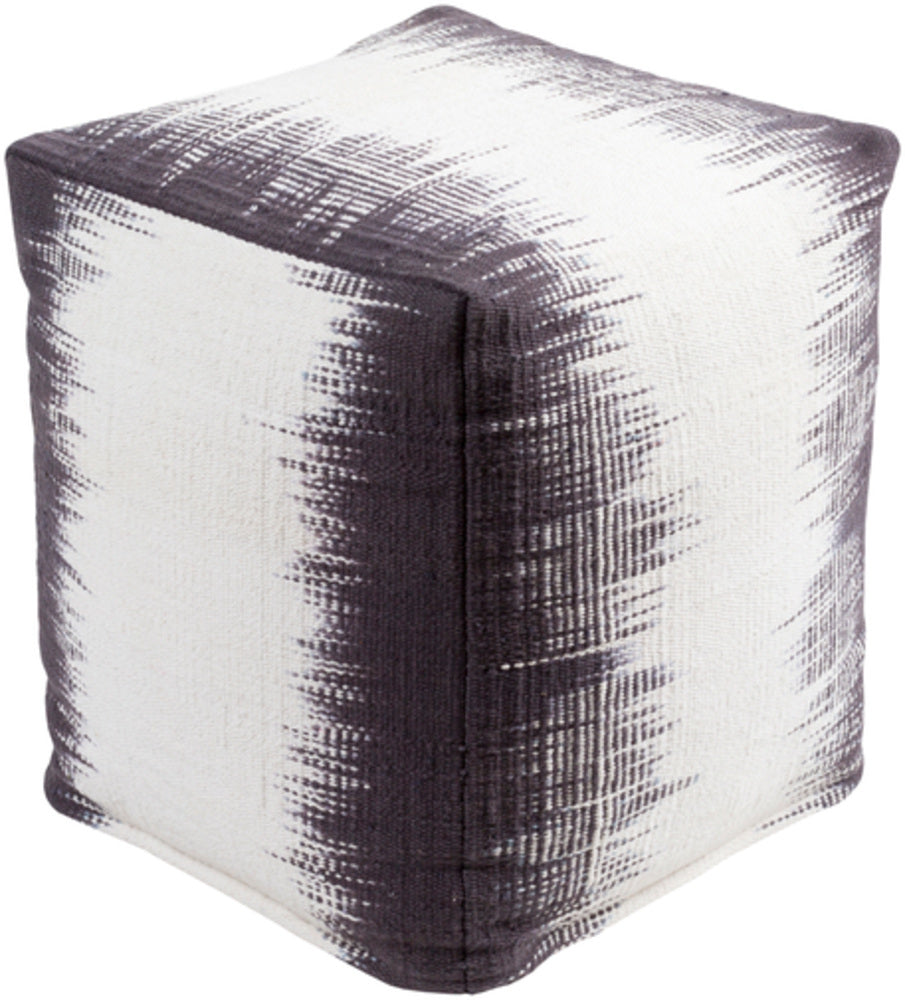 Milford 16 x 16 x 18 (inches) Pouf