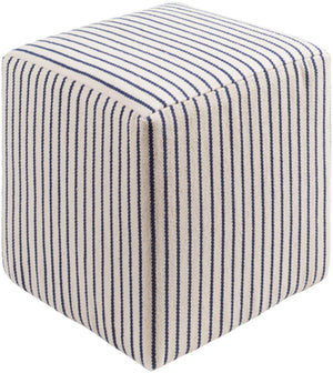 Matchford 16 x 16 x 18 (inches) Pouf