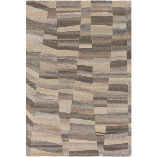 Surya Floor Coverings - MOI1007 Mountain Area Rugs/Runners