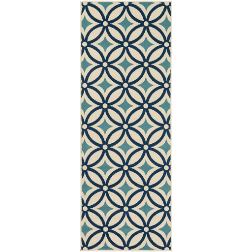 Surya Floor Coverings - MRN3001 Marina Area Rugs/Runners