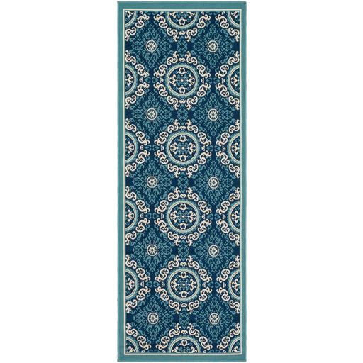 Surya Floor Coverings - MRN3009 Marina Area Rugs/Runners