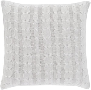 Milton Pillow Kit - Light Gray - Down - MTN001