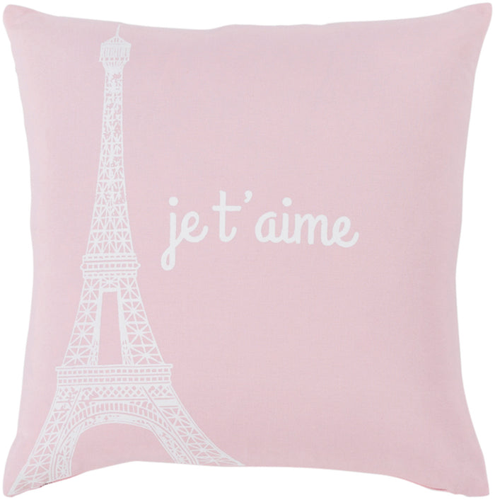 Motto Pillow Kit - Blush, White - Poly - MTT009
