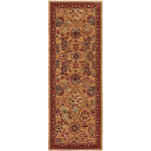 Surya Floor Coverings - NAP1003 Napa Area Rugs/Runners