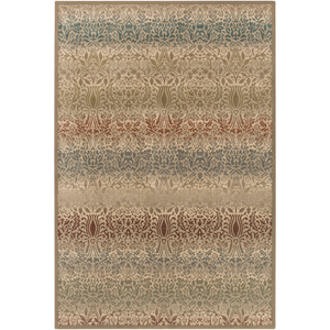 Surya Floor Coverings - NAP1013 Napa Area Rugs/Runners