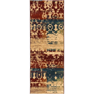 Surya Floor Coverings - NAP1036 Napa Area Rugs/Runners
