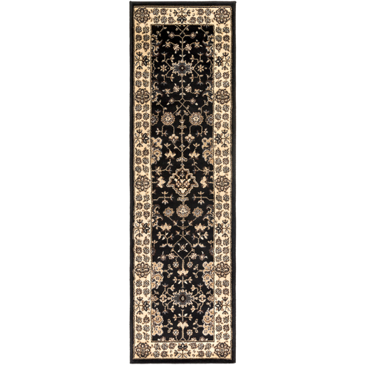 Surya Floor Coverings - PAR1070 Paramount Area Rugs/Runners