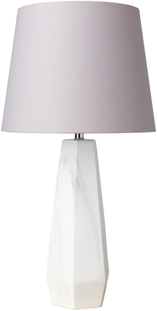 Surya PLI100 Palladian Table Lamp