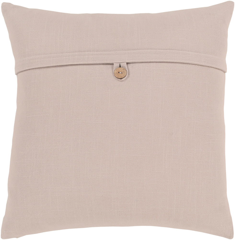 Penelope Pillow Kit - Taupe - Poly - PLP004