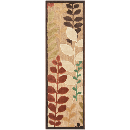 Surya Floor Coverings - PRT1004 Portera Area Rugs/Runners
