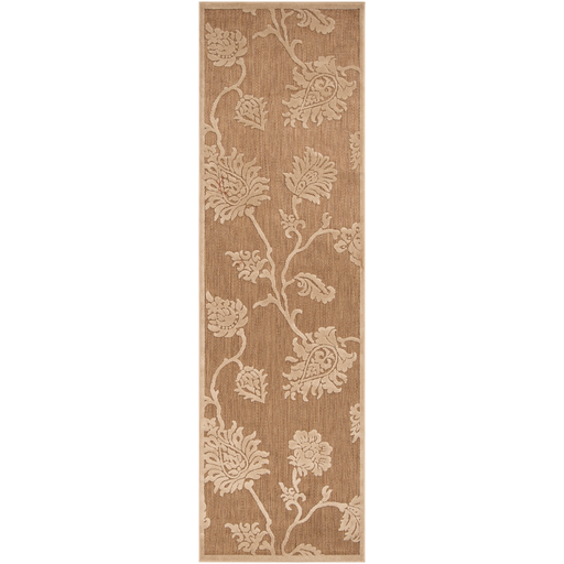 Surya Floor Coverings - PRT1008 Portera Area Rugs/Runners