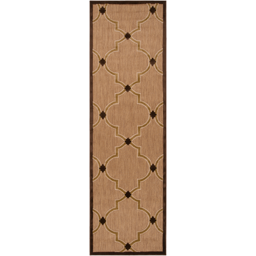 Surya Floor Coverings - PRT1048 Portera Area Rugs/Runners