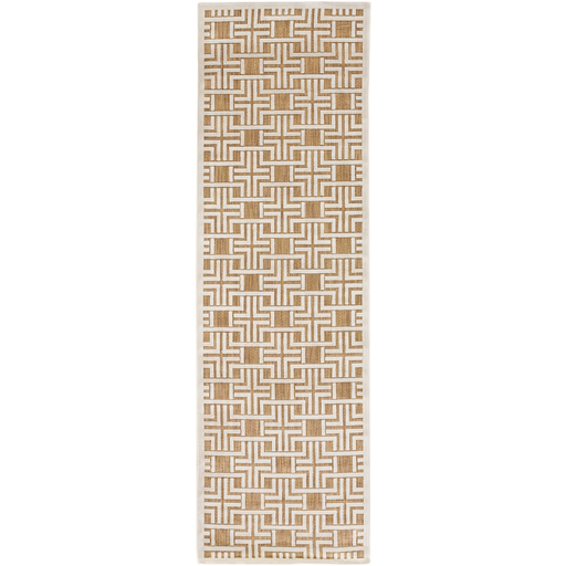 Surya Floor Coverings - PRT1058 Portera Area Rugs/Runners