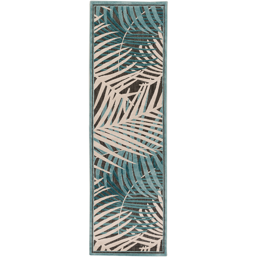 Surya Floor Coverings - PRT1062 Portera Area Rugs/Runners