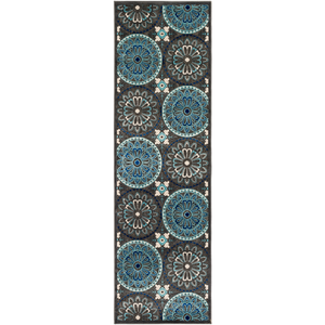 Surya Floor Coverings - PRT1065 Portera Area Rugs/Runners