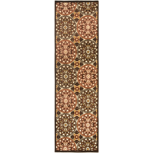Surya Floor Coverings - PRT1066 Portera Area Rugs/Runners