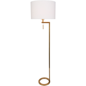 Surya RES001 Reese Portable Lamp