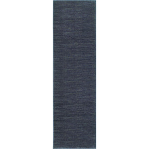 526B3 Richmond Indoor Area Rug Navy/Grey
