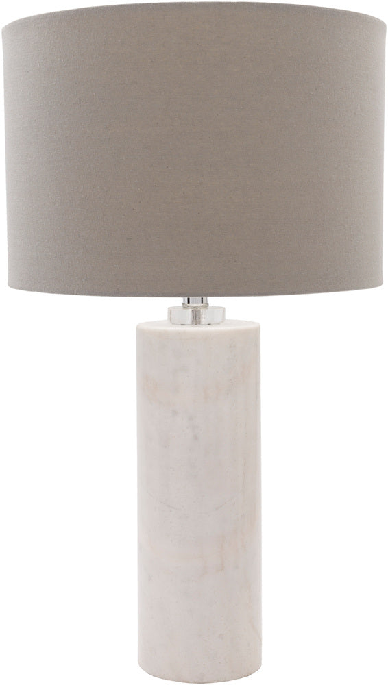 Surya RND100 Roland Table Lamp