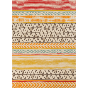 Surya Floor Coverings - SCI33 Scion Area Rugs/Runners