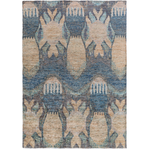 Surya Floor Coverings - SCR5148 Scarborough Area Rugs/Runners