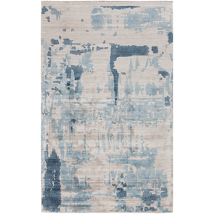 Surya Floor Coverings - SIL7002 Silence Area Rugs/Runners